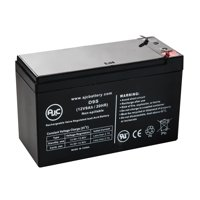 APC Back-UPS ES 8 Outlet 550VA (BE550G) 12V 9Ah UPS Battery - This is an AJC Brand Replacement