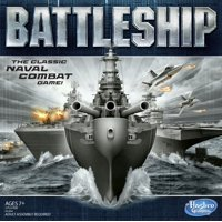 Battleship Game, by Hasbro Games