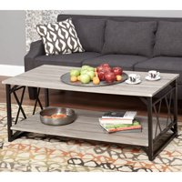 LenyXX Collection Coffee Table, Multiple Colors