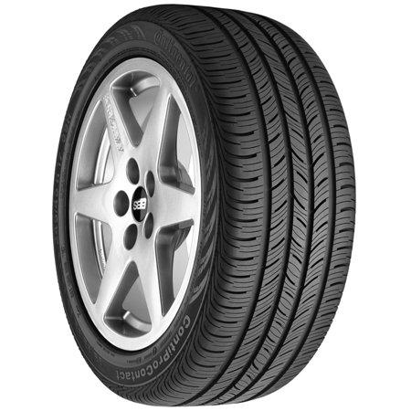 Conti Pro Contact P205 70r16 96h Tire Walmart Com