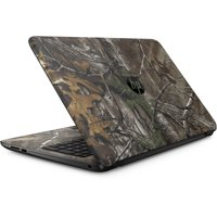 "HP 15-ay070wm 15.6"" Realtree Xtra Camo Laptop, Windows 10, Intel Pentium N3710 Processor, 4GB Memory, 1TB Hard Drive"