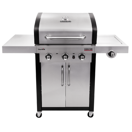 Char-Broil Signature TRU-Infrared 3 Burner Gas Grill