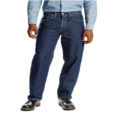 Levi's Men's Big & Tall 550 Relaxed Fit Jeans ()