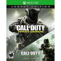 Call of Duty: Infinite Warfare Legacy Edition, Activision, Xbox One, 047875878631