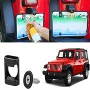79ddf4479657 Jeep Wrangler Accessories