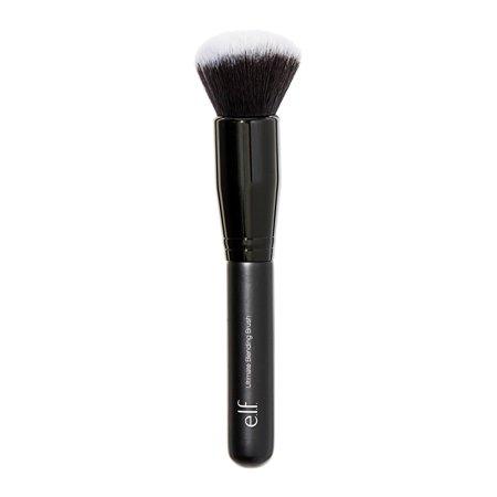 e.l.f. Ultimate Blending Makeup Brush - Elf Cosmetics Tutorial