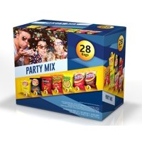 Frito-Lay Mix Party Mix Multipack, 28 Ct