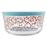 The Pioneer Woman Glass Bowl with Lid