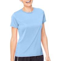 Hanes Sport Women's Cool DRI Performance T-Shirt (50+ UPF)