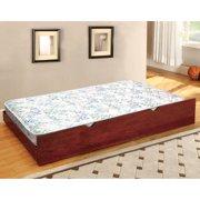 Furniture Of America Dreamax Leonid 6 In Trundle Mattress