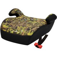 Harmony Juvenile Youth Backless Booster Car Seat