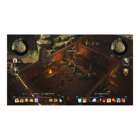 Divinity Original Sin Enhanced Edition - Xbox One (Divinity Original Sin Enhanced Edition Character Editor)