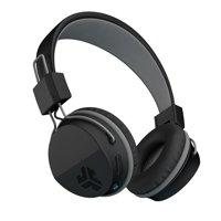 JLab Audio Neon Bluetooth Wireless On‑ear Headphones