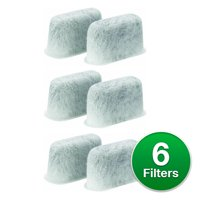 Replacement for Keurig K60 Classic Series Special Edition Charcoal Coffee Water Filter