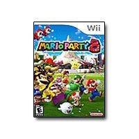 Nintendo Mario Party 8 - Wii