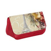 f7c0d02cb349 Red Makeup Bags