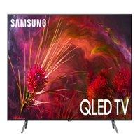 """SAMSUNG 75"""" Class 4K (2160P) Ultra HD Smart QLED HDR TV QN75Q8FN"""