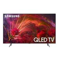 """SAMSUNG 75"""" Class 4K (2160P) Ultra HD Smart QLED HDR TV QN75Q8FN (2018 model)"""