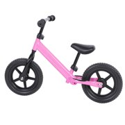 eb04cea8234 7 · Kids Balance Bicycle Hilitand 4 Colors 12inch Wheel Carbon Steel Kids  Balance Bicycle