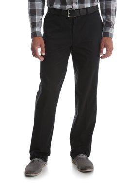 Men's No Iron Flex Straight Fit Pant