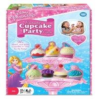 Disney Princess Enchanted Cupcake Game - 7 Princesses