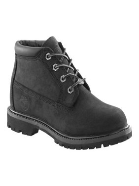 Womens Timberland Nellie Waterproof Ankle Boots, Black