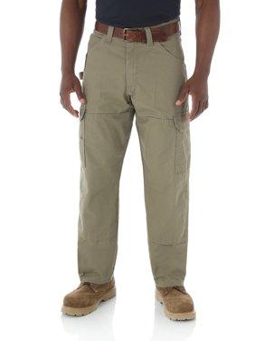 Wrangler RIGGS WORKWEAR Ripstop Ranger Pant - Bark