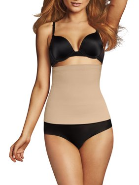 Flexees Cool Comfort Seamless Waist Cincher