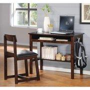 Desk With Chair Custom Built Desk