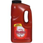 Frank's RedHot Original Hot Sauce, 64 oz