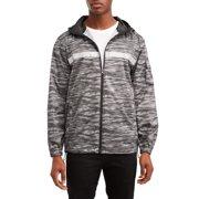 198681ce245 Men s Full Zip Rain Jacket