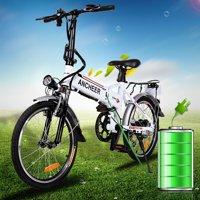 New year big sale !Adjustable Foldable Mountain Bike Electric Bicycle BTC