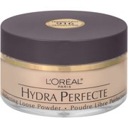 L'Oreal Paris Hydra Perfecte Perfecting Loose Powder, Translucent