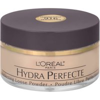 L'Oreal Paris Hydra Perfecte Perfecting Loose Powder, Translucent
