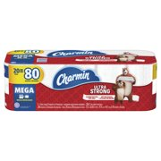 Charmin Ultra Strong Toilet Paper 20 Mega Roll