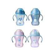 Tommee Tippee Trainer Sippy Cup - 2 pack (Colors May Vary)