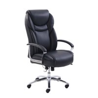 Serta Big & Tall Office Chair with Memory Foam, Adjustable, Multiple Color Options