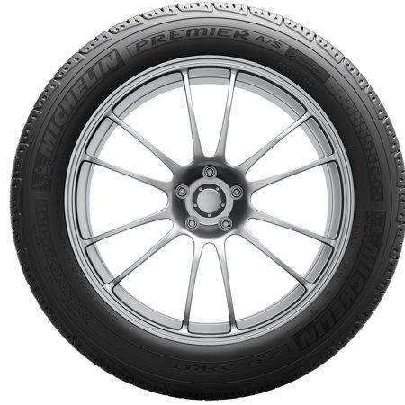 Michelin Premier All Season Highway Tire 215 55r17 94v Walmart Com