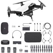 343503225d7 Dji Mavic Air Drone Fly More Combo - Arctic White