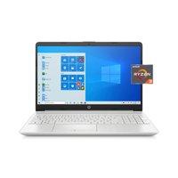 HP 15 15-gw0010wm 15.6-in w/AMD Ryzen 3, 128GB SSD