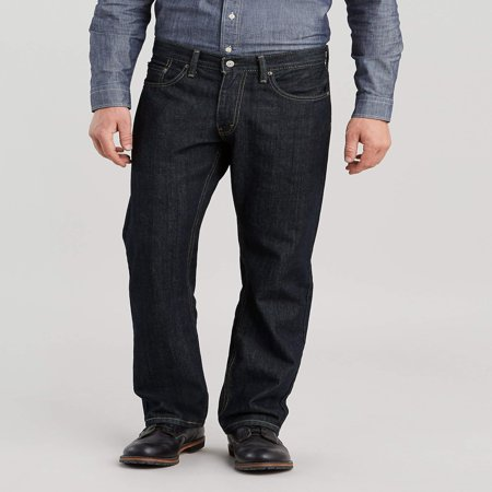 Relaxed Straight Fit Jeans (Levi's Men's 559 Relaxed Straight Fit Jeans )