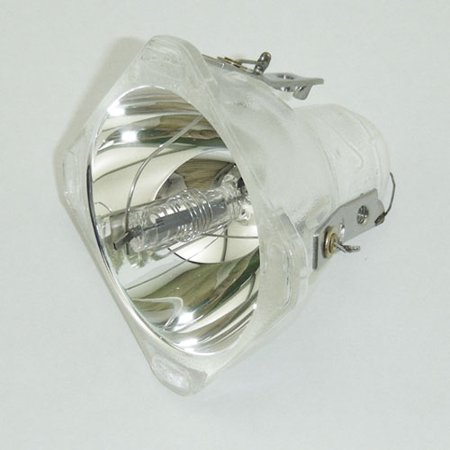 Replacement for PHILIPS UHP 200W/150W 1.0 E19 BARE LAMP ONLY replacement light bulb lamp ()