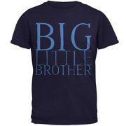d0e3ccca4 Big Little Brother Mens T Shirt