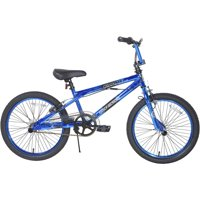 "20"" Genesis Boys' Krome 2.0 Bike, Blue"
