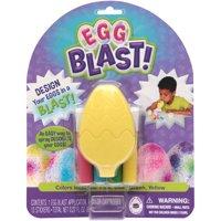 Easter Wal-Mart Egg Blast Egg Decorating Kit