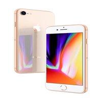 Straight Talk Prepaid Apple iPhone 8 Plus 64GB, Space Gray