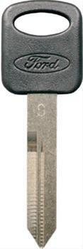 1996 1997 Ford Bronco Key