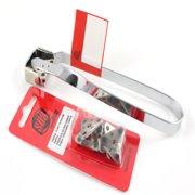Triple Flint Torch Striker / Spark Lighter + Replacement Flints (5 pkg)