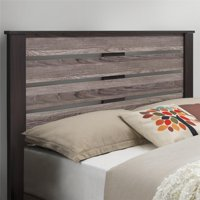 Ameriwood Home Colebrook Headboard, Multiple Sizes and Colors