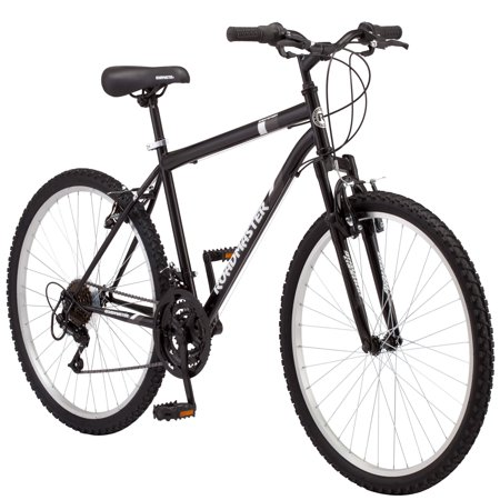 Roadmaster Granite Peak Men's Mountain Bike, 26